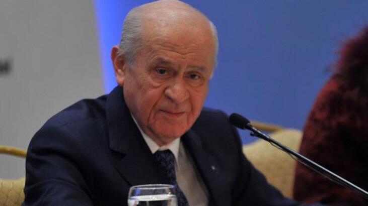 MHP lideri Bahçeli, Mehmet Akif Ersoy'u ölüm yıl dönümünde andı
