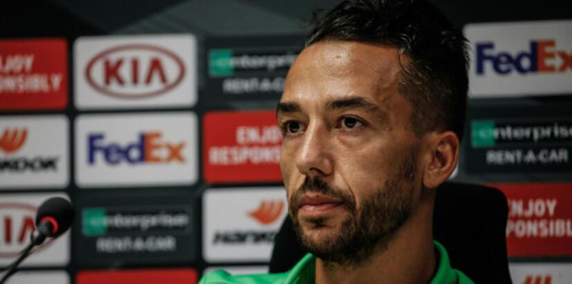 Bilal Kısa: Burak gol atmaz, biz de Beşiktaş maçını kazanırız