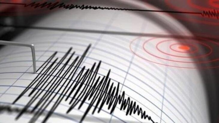 Son dakika... Endonezya'da 5.7 büyüklüğünde deprem