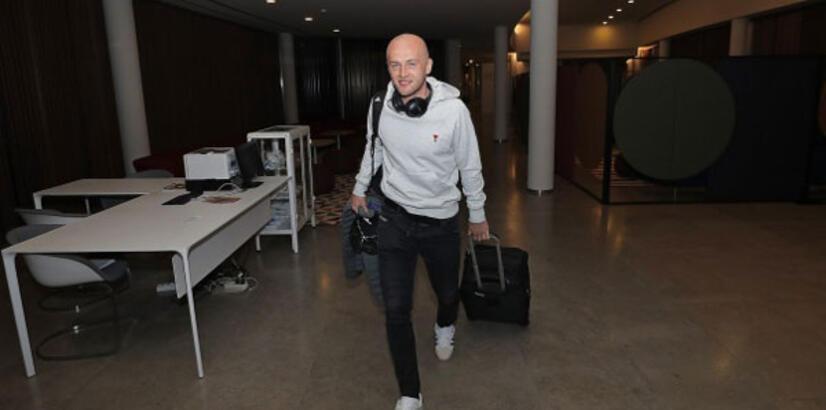 Michal Pazdan Ankaragücü için geliyor