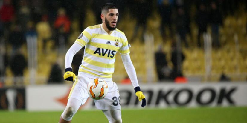 Fenerbahçe'den son dakika Benzia kararı