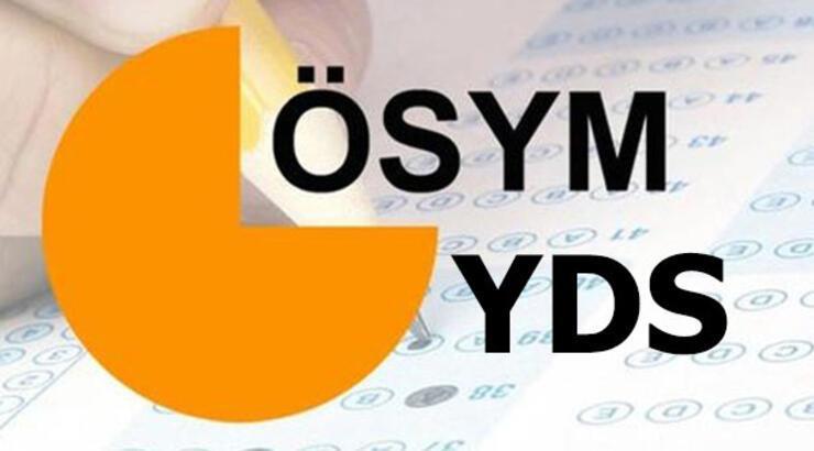 YDS/1 ne zaman gerçekleştirilecek? 2019 YDS sınav giriş yerleri açıklandı mı?