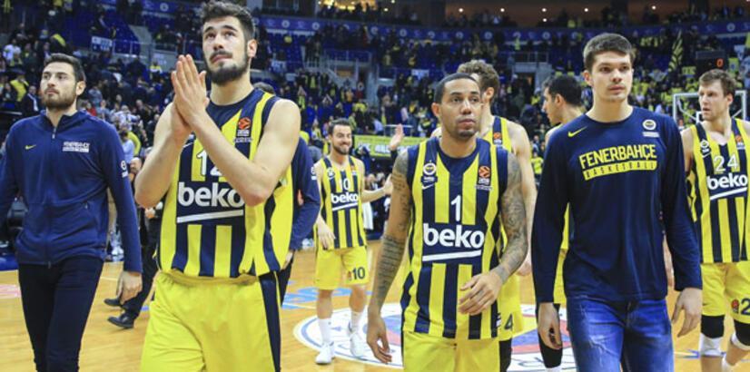 Fenerbahçe Beko, Khimki'ye konuk oluyor