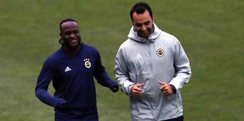 Moses, Fenerbahçe'nin 5. Nijeryalısı...