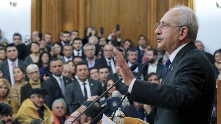 Kılıçdaroğlu akademisyenlerin gözaltına alınmasını eleştirdi!