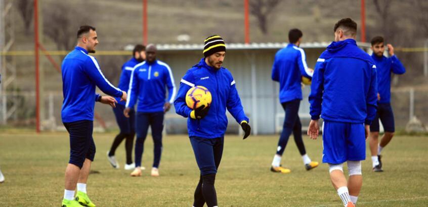 Yeni Malatyaspor, Sivasspor'a konuk oluyor