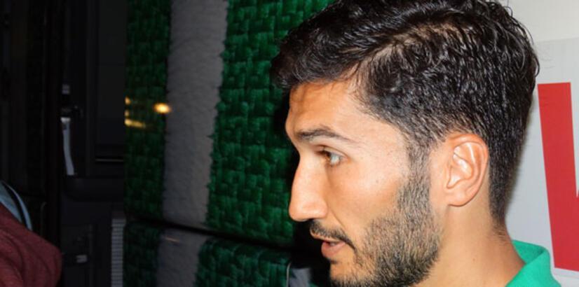 Nuri Şahin'in Werder aşkı!