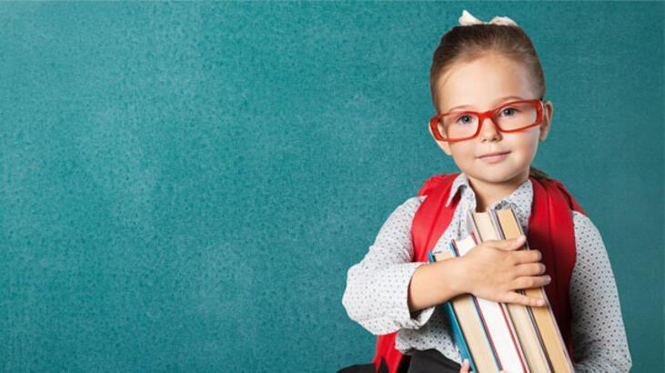 Çocuğunuzun gözleri yeni döneme hazır mı?
