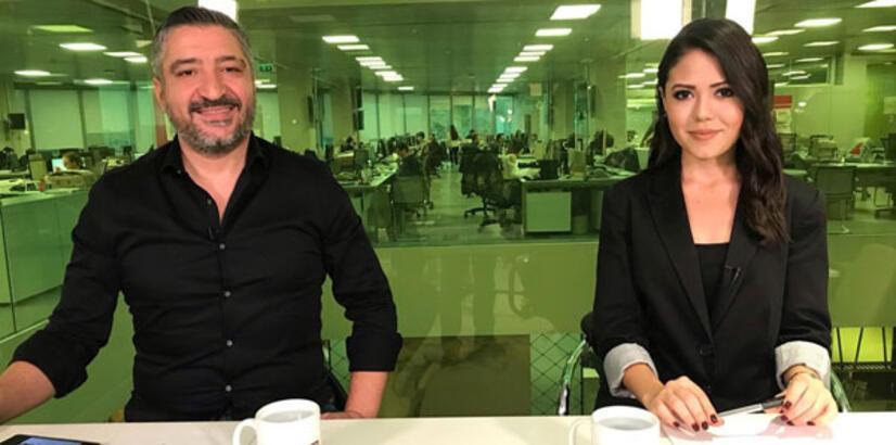 Sarıdağ: Beşiktaş'ta forvette öncelik Burak Yılmaz