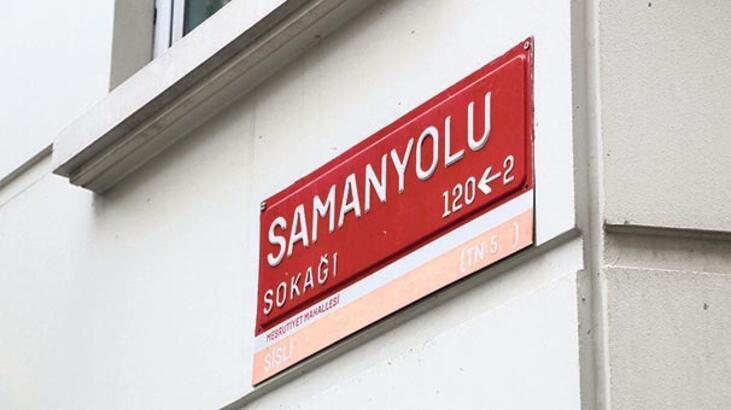 İstanbul'da 90 cadde  ve sokak ismi değişiyor