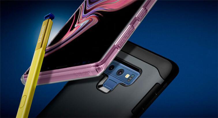 Samsung Galaxy Note 9 için satın alabileceğiniz en iyi kılıflar hangileri?