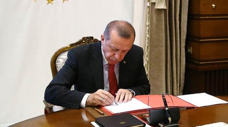 Erdoğan atamayı yaptı! TÜBİTAK'ta yeni dönem