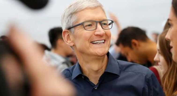 Apple CEO'su Tim Cook: Rusya ve Türkiye gibi pazarlarda sıkıntı var