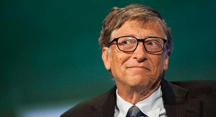 Gates Vakfı, Kaşıkçı olayı nedeniyle Veliaht Prens'in vakfıyla ortaklığını  bitirdi - Teknoloji Haberleri - Milliyet