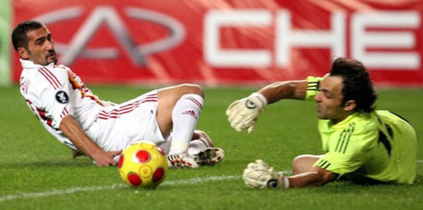 Galatasaray daha önce yapmıştı! Benfica...