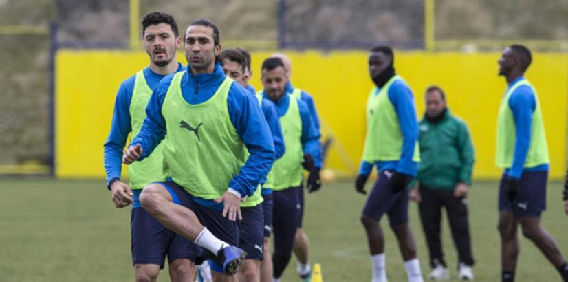 Ankaragücü'nün rakibi Yeni Malatyaspor