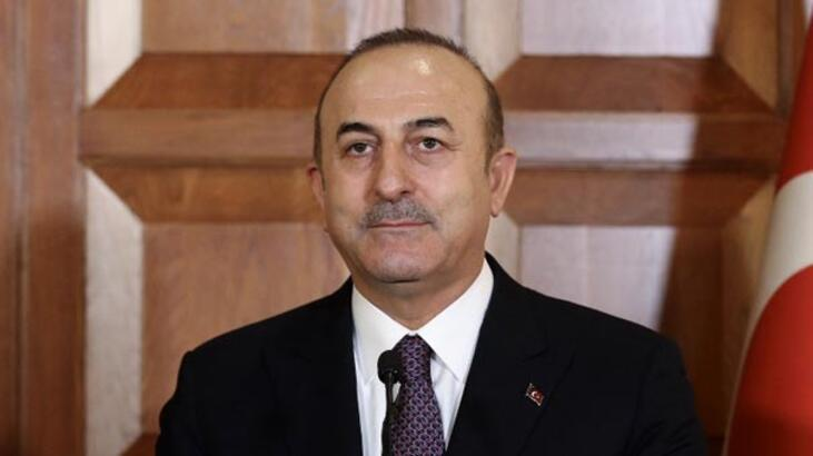 Son dakika... Bakan Çavuşoğlu'ndan yoğun diplomasi trafiği