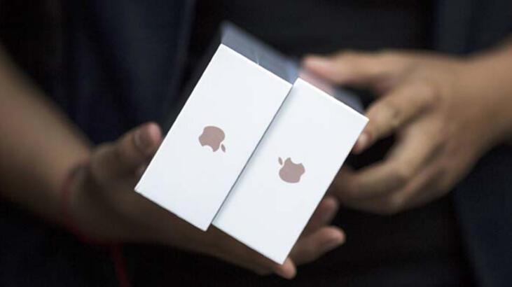 Apple beklentilerin üzerinde kar etti