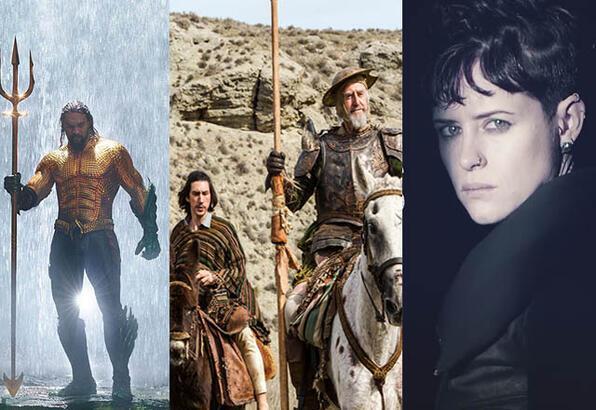 Aralık ayında hangi filmler vizyona giriyor?
