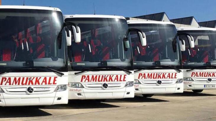 Pamukkale Turizm'den flaş açıklama