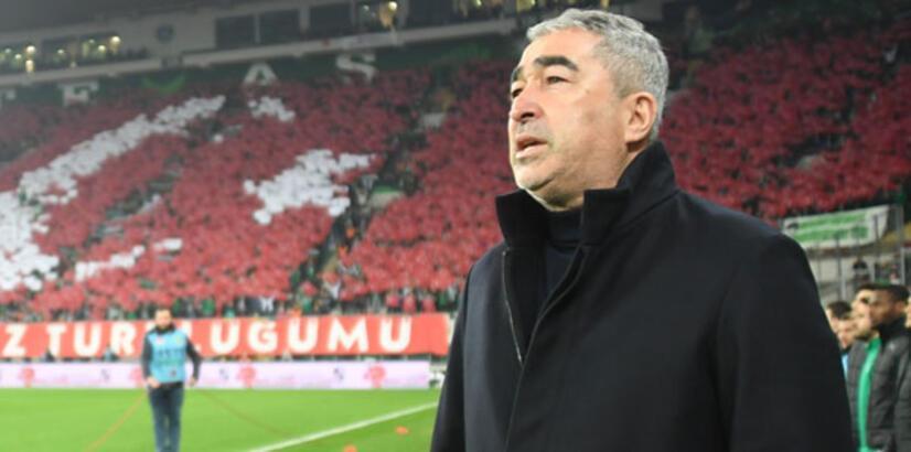 Samet Aybaba, Süper Lig'de 600'üncü maçına çıkıyor
