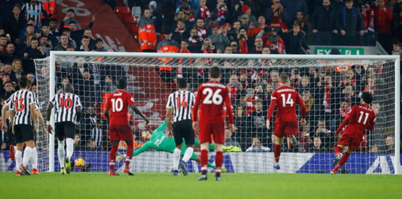 Manchester City yine kaybetti, Liverpool lider bitirdi!