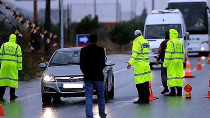 20 ay sonra gelen trafik cezası vatandaşı mağdur etti