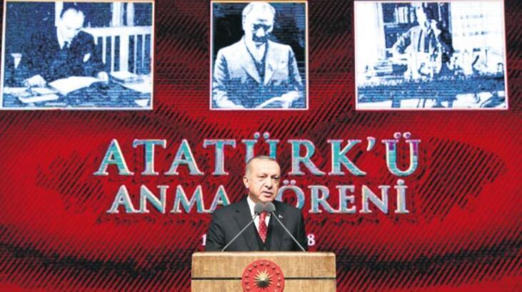Cumhurbaşkanı Erdoğan: Teröristlerle nasıl iş tuttuklarını çok iyi biliyoruz