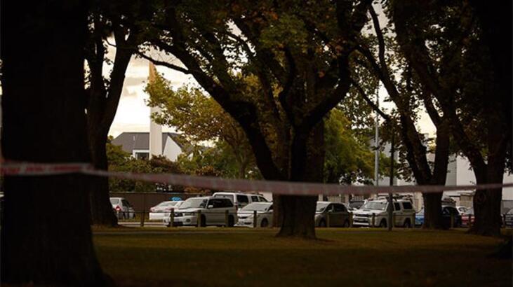 Son dakika: Yeni Zelanda'daki terör saldırısında flaş gelişme!