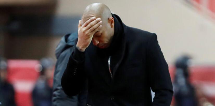 Monaco, Thierry Henry'e 15 milyon euro ödeyecek