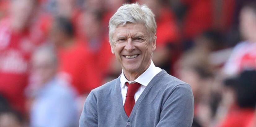 Arsene Wenger, Paris Sanit-Germain'e  doğru