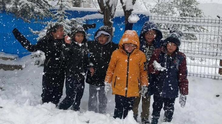 Kar tatili haberleri peş peşe geliyor! İşte okulların tatil olduğu iller...