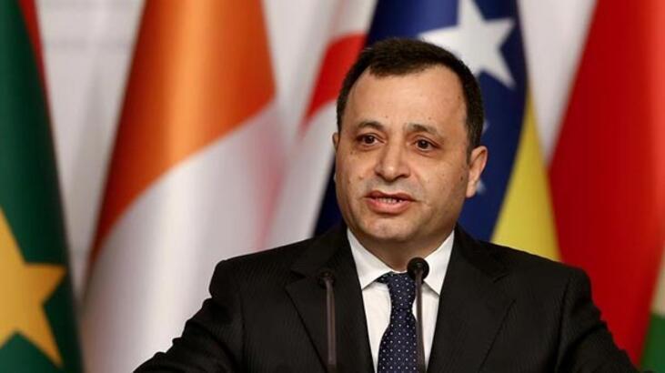 AYM Başkanlığı'na Zühtü Arslan seçildi