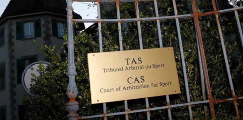 Trabzonspor'dan 'CAS' açıklaması