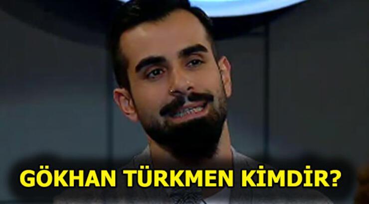 Gökhan Türkmen kimdir? Gökhan Türkmen şarkıları