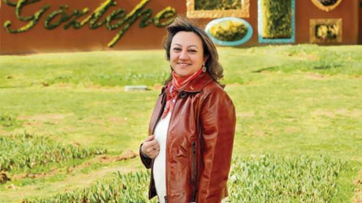 'Kadıköy'e kadın eli değsin'