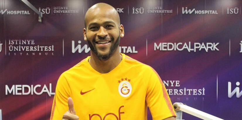 Galatasaray, Marcao'nun sözleşme detaylarını açıkladı!