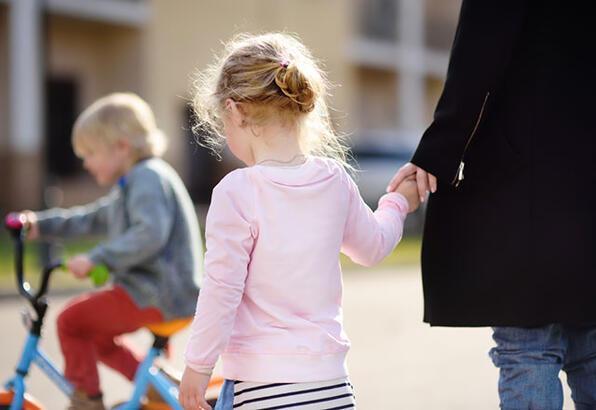 Çocuklardaki kıskançlığın nedenleri