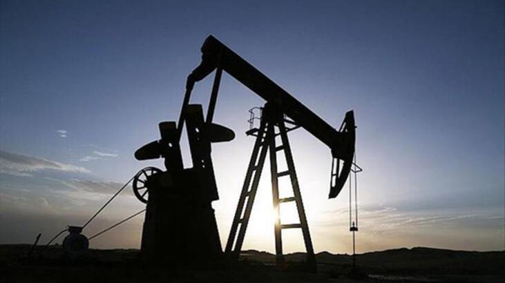 Petrolün varili 61,92 dolar