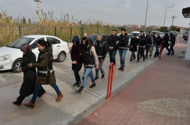 Adana'da operasyon! Sözde 'Seyhan büyük bölge eyalet imamı' yakalandı