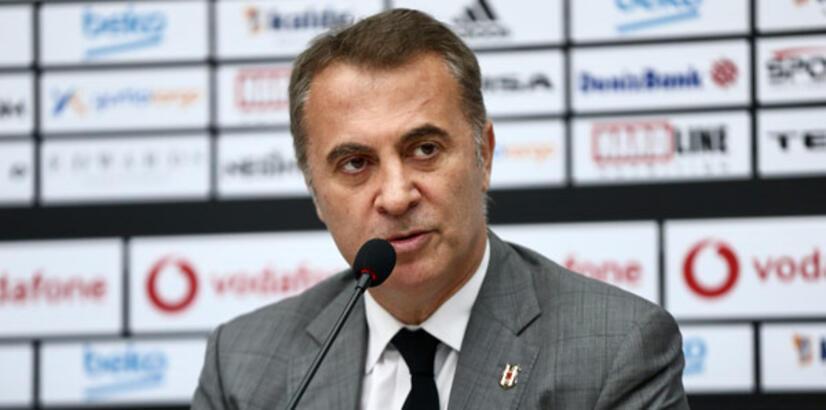 Fikret Orman: 'Şampiyonluk kupasını kaldıracağız'