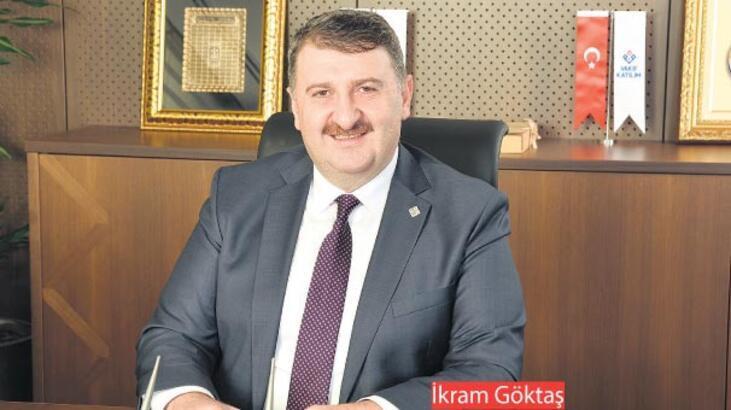 Vakıf Katılım 'en itibarlı katılım bankası' seçildi