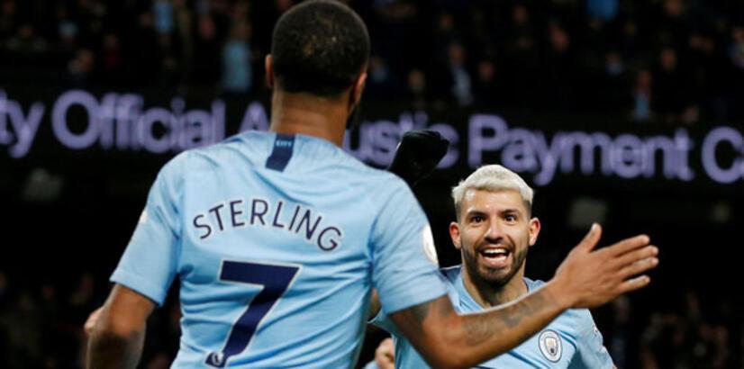 Manchester City'den amansız takip