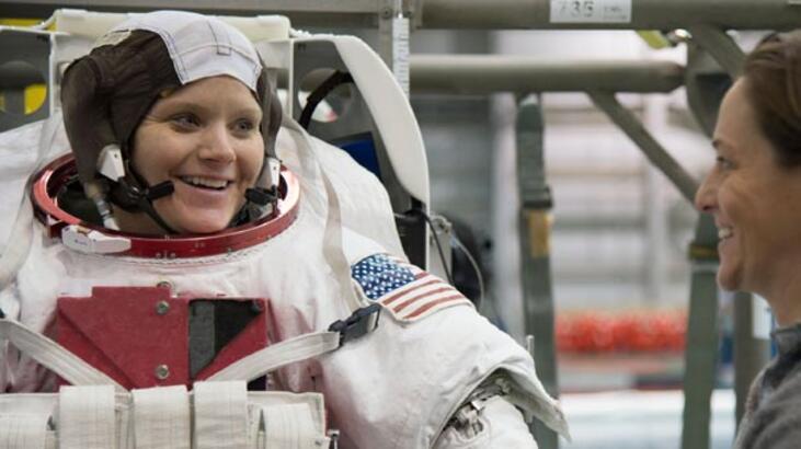 ABD'de kapalı hükümet, NASA çalışanlarına tuvalet temizlettirecek