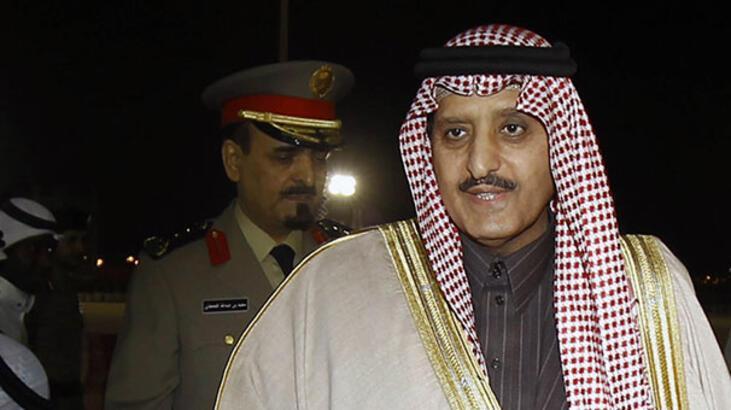 Suudi Kral Selman'ın kardeşi Prens Ahmed ülkesine döndü