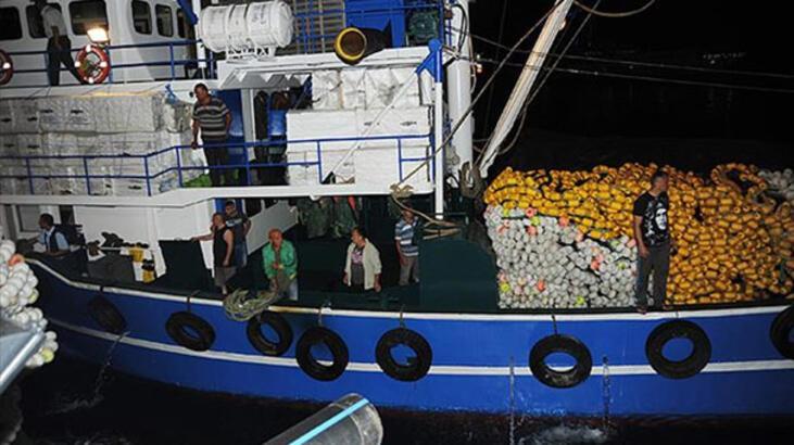 Balıkçı Gemilerini İzleme Sistemi Tebliği'nde değişiklik