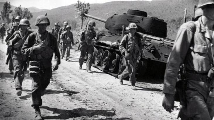 Kayıp Kore şehitleri için Türkiye'den tarihi adım!
