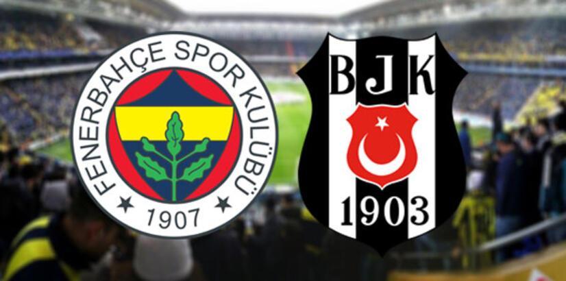 Fenerbahçe Beşiktaş maçı hangi kanalda canlı yayınlanıyor?