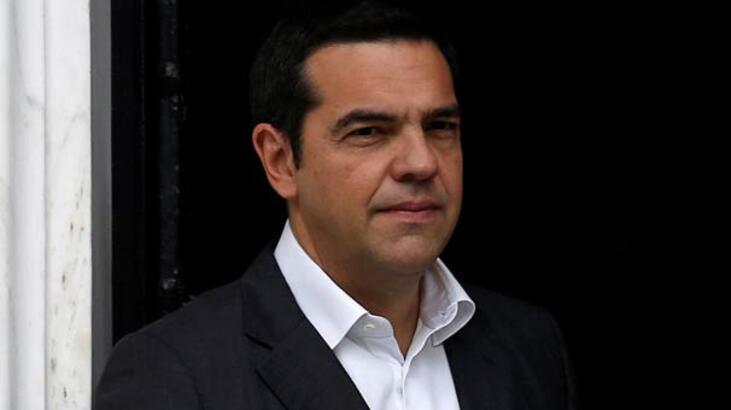 Yunanistan'da Maduro'ya destek!