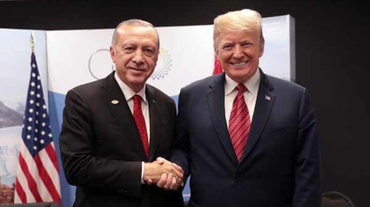 Çavuşoğlu: Trump, Cumhurbaşkanı Erdoğan'a bu konu üzerinde çalıştıklarını söyledi ancak...